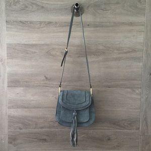Franco Sarto Crossbody Saddle Bag